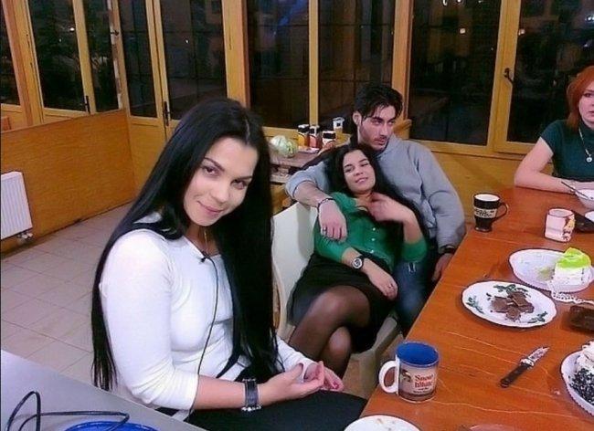 Тигран Салибеков: Надо срочно открывать «Дом 3» и делать нас ведущими!