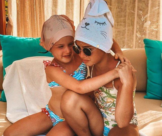 Ксения Бородина: Самое ужасное, что могут сделать родители для своей дочери, - воспитать ее хорошей девочкой