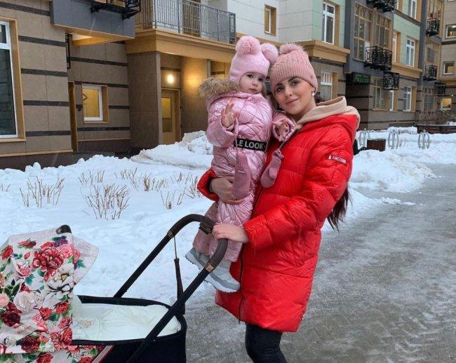 Ольга Рапунцель устала терпеть оскорбления и решила идти до конца