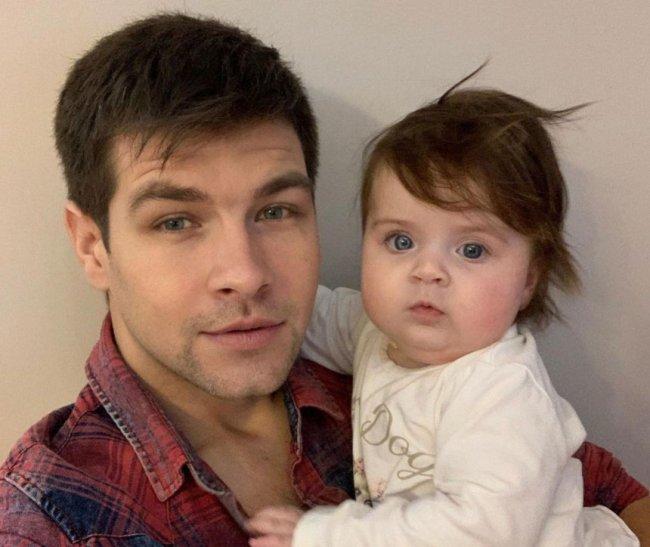Дмитрий Дмитренко просит не оскорблять его детей