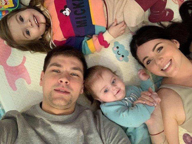Семья Дмитренко не заслуживает столько ненависти и злобы