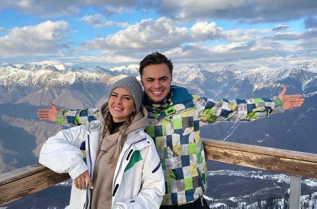 Алексей Купин раскритиковал пластику супруги