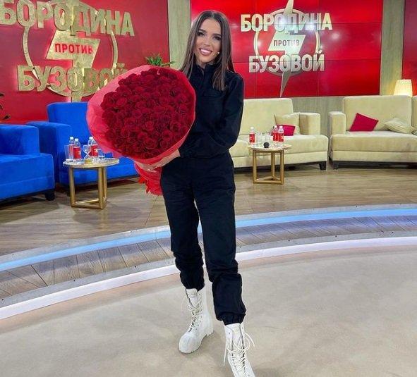 Таня Строкова великодушно простила Даню Сахнова