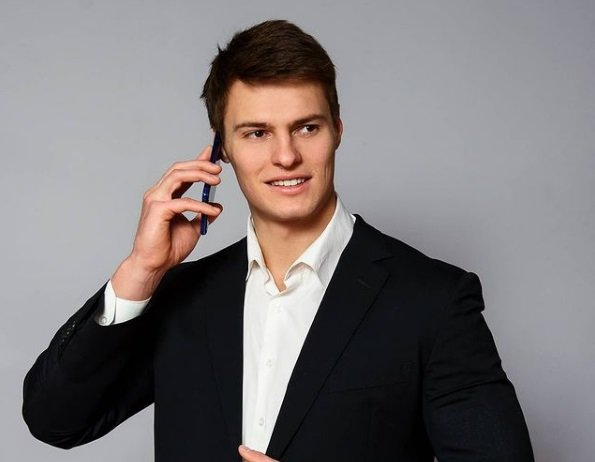 Павла Бабича заподозрили в желании вернуться на проект