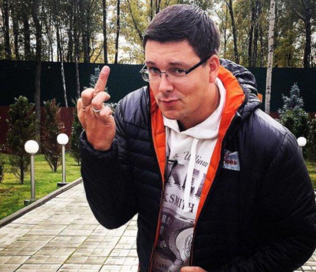 Андрей Чуев был интересным участником «Дом 2», его боялись даже ведущие