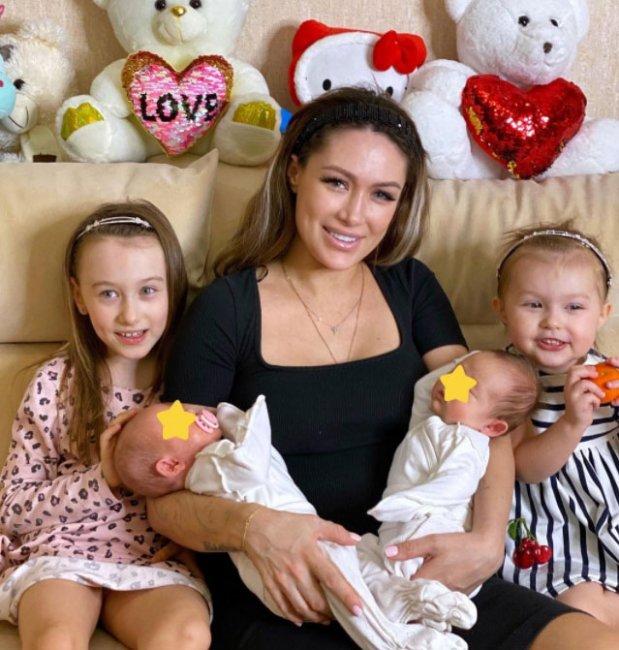 Алена Ашмарина рассказала, как она собирается восстанавливаться после родов