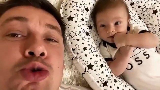 Андрей Чуев уверен, что чрезмерная любовь к своим детям приводит расхлябанности
