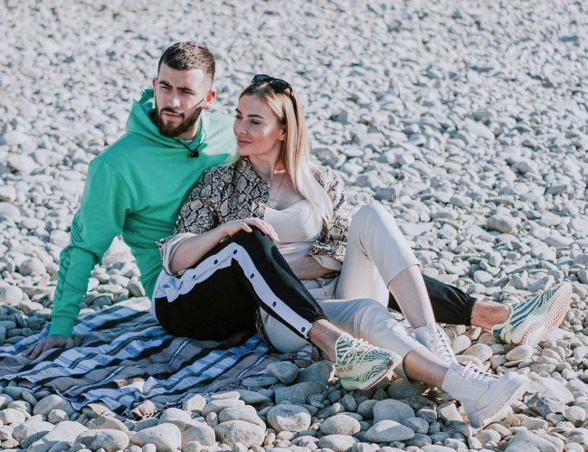 Юлия Жукова рассказала, как складываются их отношения с Игорем Григорьевы