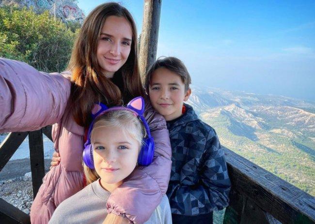 Маргарина Марсо рассказала о том, не жалеет ли она о переезде на Кипр