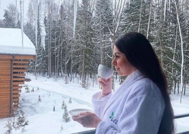 Ольга Рапунцель хочет «посадить» хейтеров, пытавшихся сорвать им отдых
