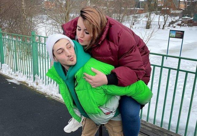 Саша Черно разругалась с родней и мужем