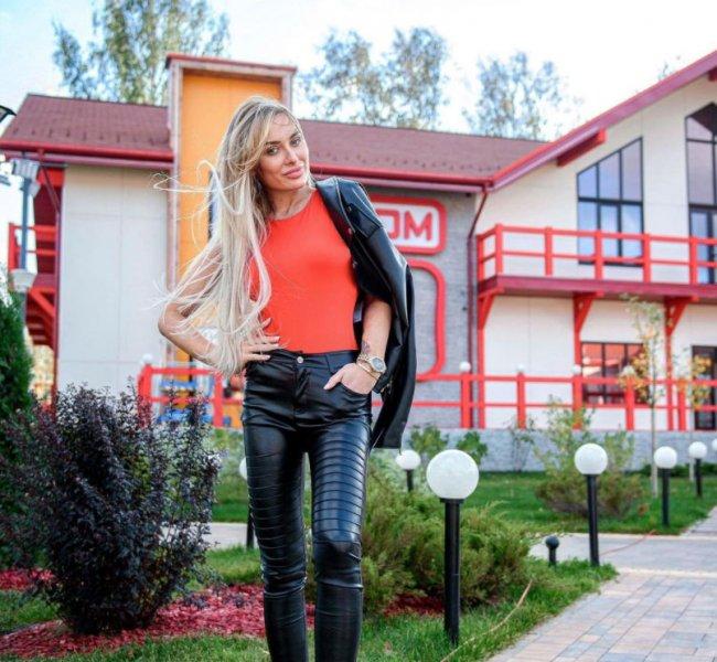 Юлия Жукова рассказала, чем она будет заниматься после закрытия «Дома 2»