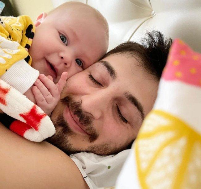 Сына Иосифу Оганесяну родила суррогатная мать?