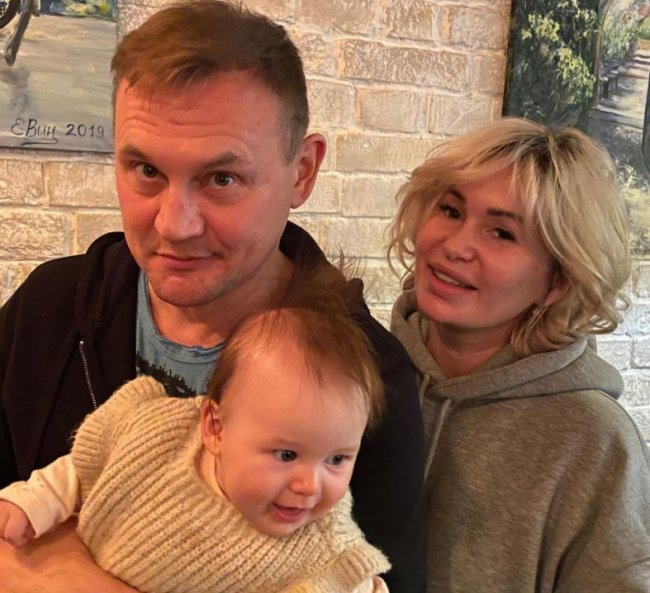 Ангелина Меньщикова рассказала о достижениях своей младшей дочери Степании