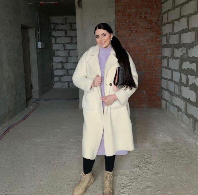 Ольга Рапунцель рассказала о своих двух квартирах в Москве
