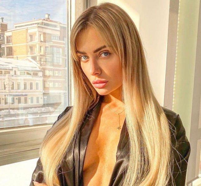 Юлия Жукова не может определиться, в каком городе она хочет пожить