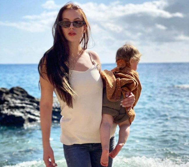 Саша Артемова задумывается о втором ребенке, но у нее есть свои страхи