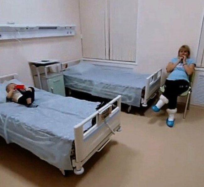 Алене Савкиной следует прекратить писать про платную больницу за 10-12 тыс. в день