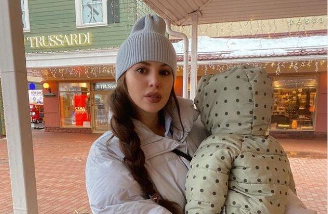 Саша Артемова призналась, что совсем не любит себя