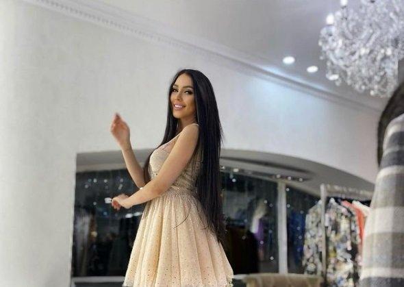Алена Савкина и Илья Семин планирую свадьбу