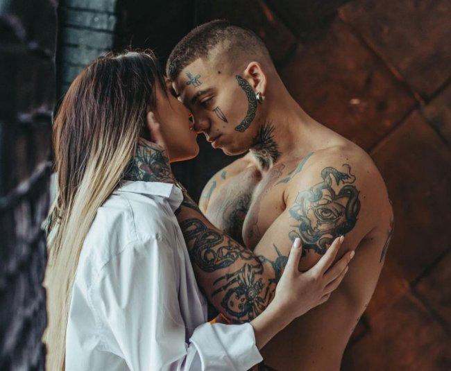 Алена Савкина замуж собралась, а мыться так и не научилась