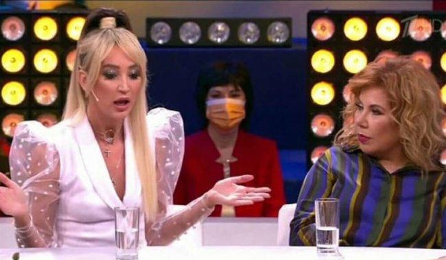 Май Абрикосов считает, что Ольге Бузовой уже пора посещать психолога
