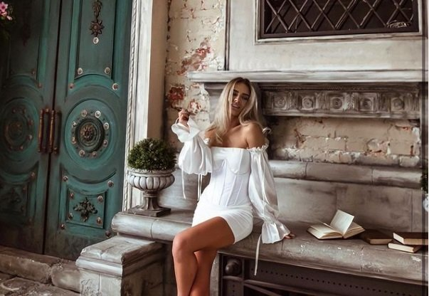 Даня Сахнов и Кристина Лясковец много времени проводят вместе