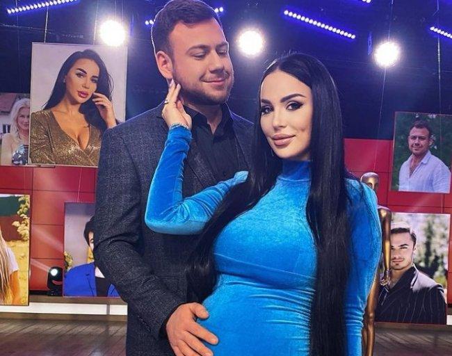 Анна Левченко попала в больницу и готовится к родам