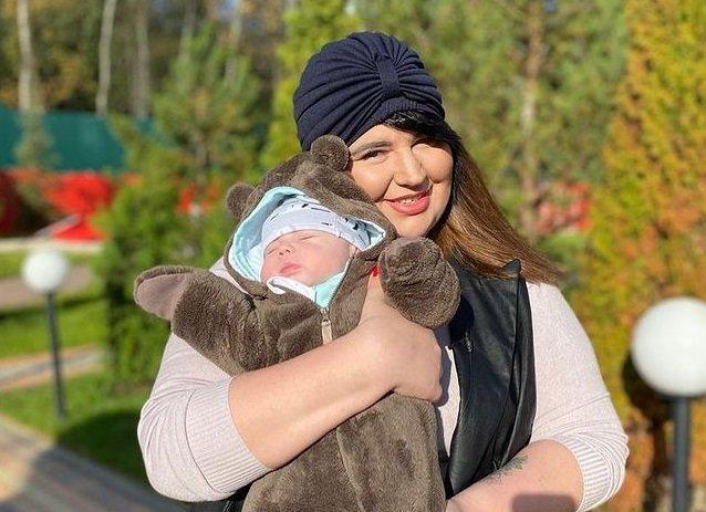 Саша Черно раскритиковала родную телестройку