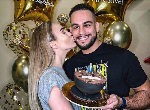Безбородову с дня рождения Захарьяша доставили в больницу