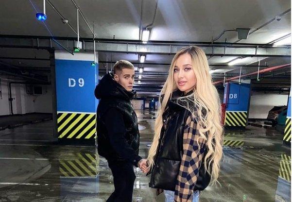 Настя Стецевят и Максим Колесников выбрали костюм на свадьбу