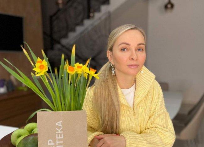 Наталья Варвина о дурацких подарках на 8 марта