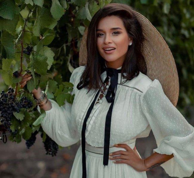 Ксении Бородиной исполнилось 38 лет