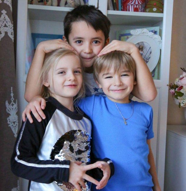 Ольга Гажиенко уже 2 года не виделась с родной сестрой Маргаритой