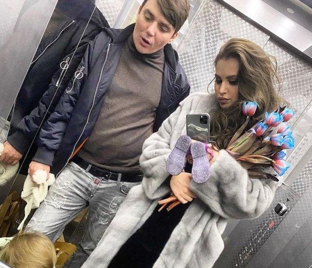 Подписчики не верят, что Артемова и Кузин просто друзья