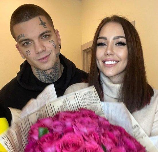 Алена Савкина помирилась с Ильей Семиным
