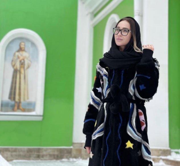 Ольга Бузова просит прощения и сама всех прощает