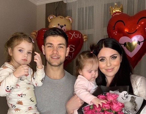 Ольга Рапунцель и Татьяна Владимировна вышли в свет