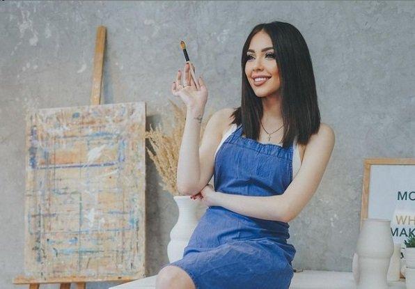 Алена Савкина: «У нас будет пополнение»