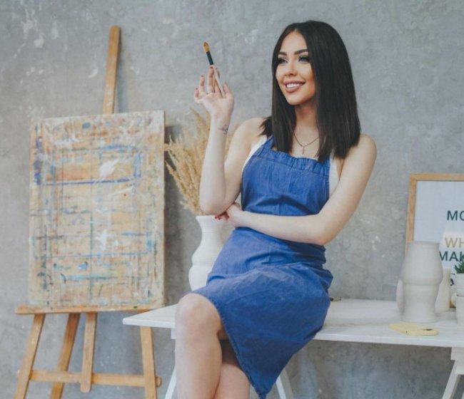 Пока блогеров не обложили налогами, Алена Савкина может позволить себе хорошую жизнь