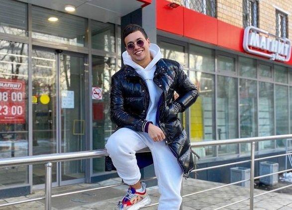 Марина Страхова и Данил Сахнов могут воссоединиться