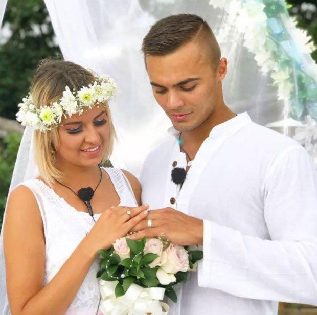 Леше Купину нужно задуматься о том, нужна ли ему такая женушка как Майя Донцова