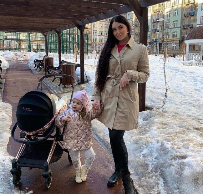Ольга Рапунцель рассказала, как она собирается отпраздновать День рождения Василисы