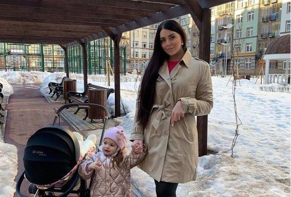 Ольга Рапунцель решила оставить Василису без дня рождения