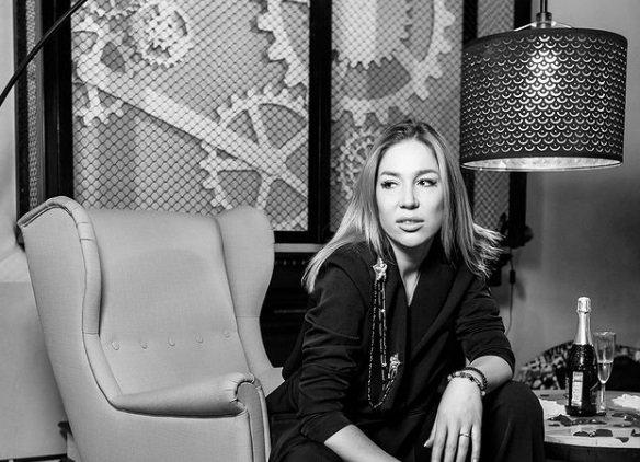 Надя Ермакова рассказала о любви «до тупизма и необъяснимых себе вещей»