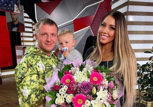 Алену Савкину чаще всего спрашивают об Илье Яббарове