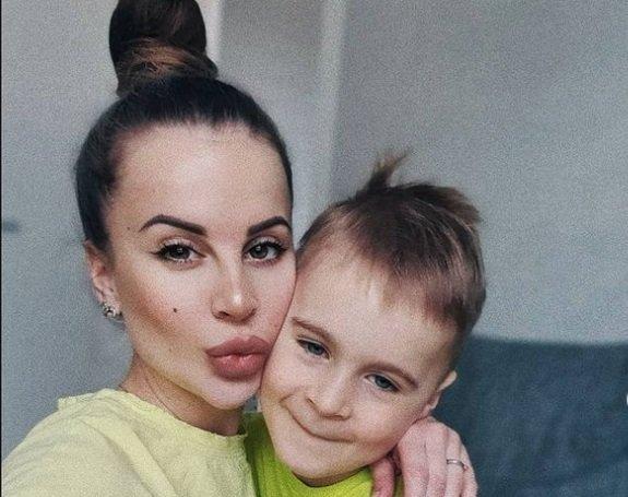 Глеб Жемчугов позвал бывшую супругу замуж