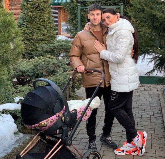 «Дом 2» не для зрителей, «Дом 2» для Ольги и Дмитрия Дмитренко с их детьми