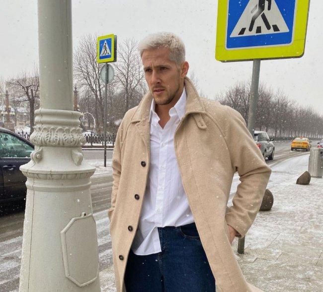 Федор Стрелков изображать из себя четкого братана, а на самом деле он просто циничный подонок
