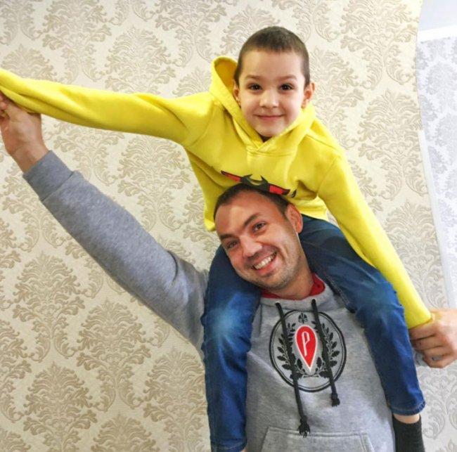 Александр Гобозов мотивирует людей добиваться своих целей
